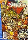 Thundercats Comic #3 Dec