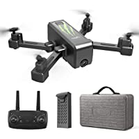 HR H5 GPS Drone with 1080P HD Camera