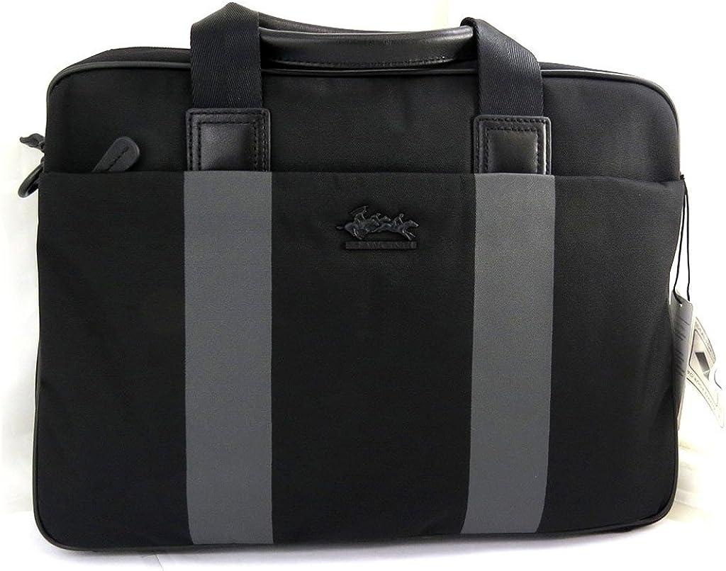 computer 1 bellows. Briefcase Lafayette black