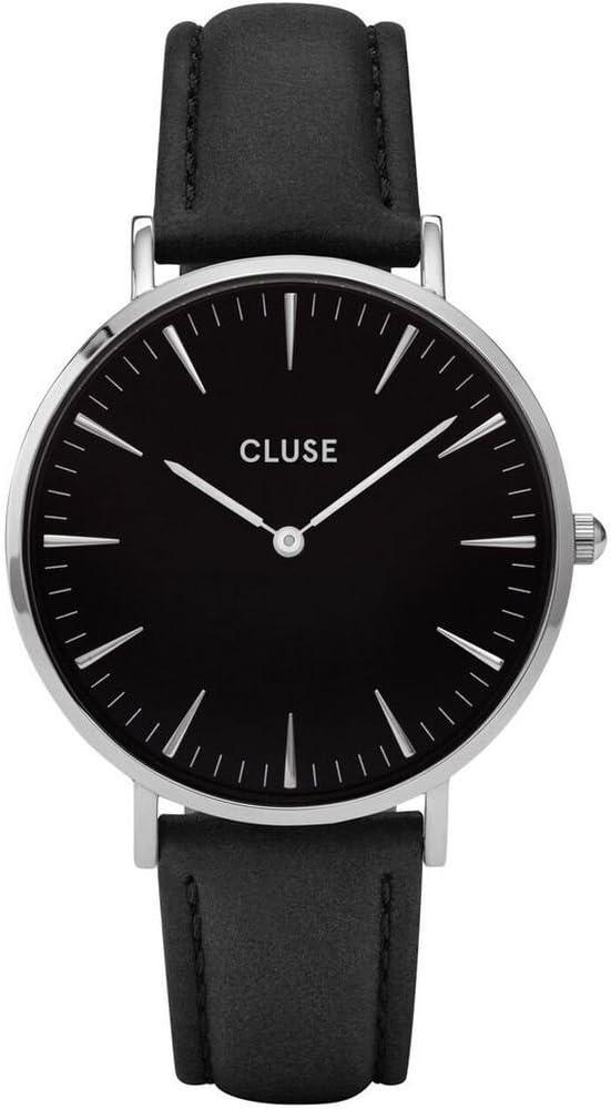 CLUSE Mujer Watches/Relojes la Boheme Silver