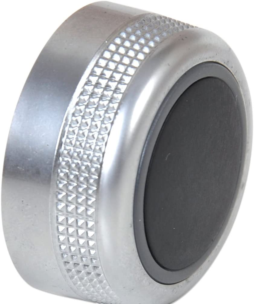 Chrome MMI Control Knob Rotary Menu Navi Cover 4F0919069 For Audi A6 C6 A7 WYQ