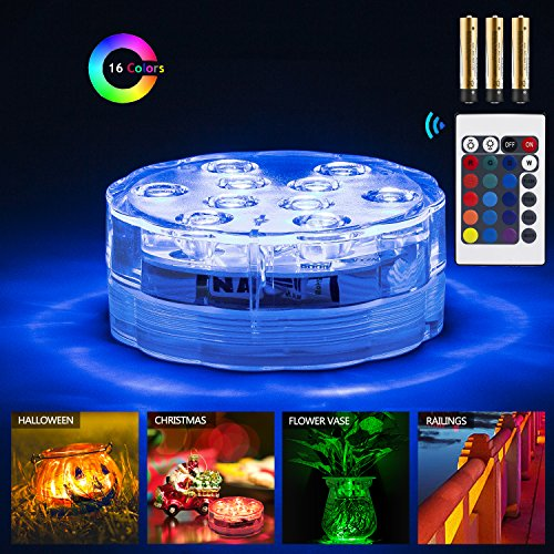 Hot Tubs With Led Lights - 8