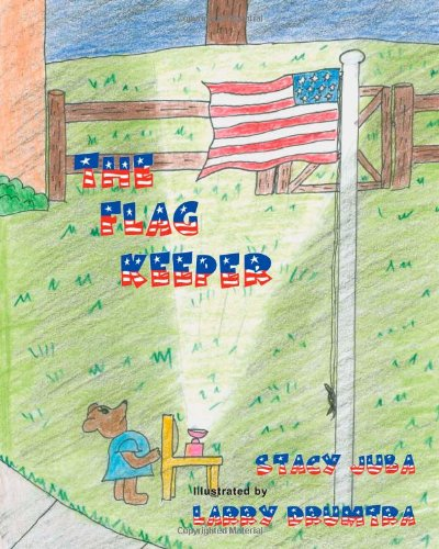 Flag Keeper Stacy Juba product image