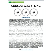 Codex8pages-Consultez le Yi-King (French Edition)