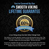 Hair-Styling-Clay-for-Men–Pliable-Molding-Cream-with-Matte-Finish–Product-for-Textured-Thickened-Modern-Hairstyles–Shine-Free–2-OZ–Smooth-Viking