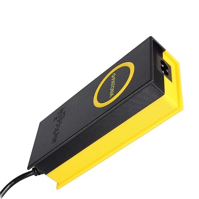 Patona portátil fuente de alimentación de sincronización Cargador 19,5 V 90 W Conector Dimensiones: 3 x 1,1 x 10 mm HP Envy Spectre 14 - 3100ef, ...