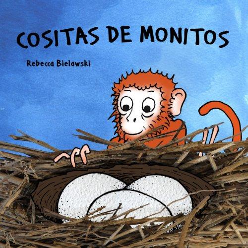Cositas de Monitos (Spanish Edition)