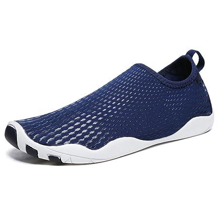 NAN Zapatos de deportes acuáticos Hombres descalzos ...