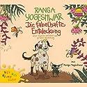 Die fabelhafte Entdeckung einer kleinen Weisheit von großer Bedeutung Hörspiel von Ranga Yogeshwar Gesprochen von: Ranga Yogeshwar, Bettina Engelhardt