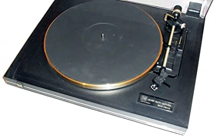 Tocadiscos Dual CS450 Auto Return belt drive ID15782: Amazon.es ...