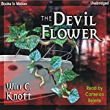 The Devil Flower by Will C. Knott front cover