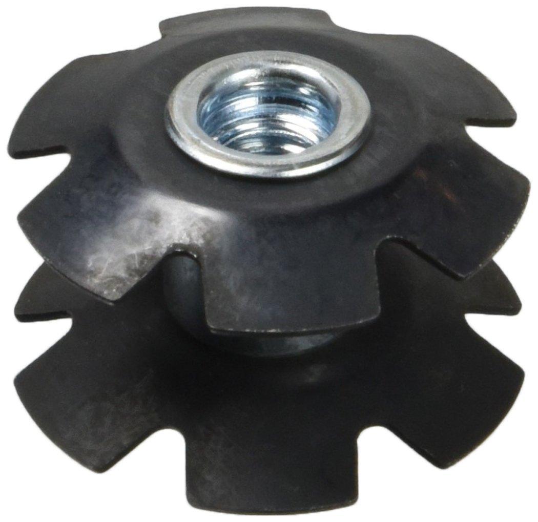 Firts FIR-8 Araña de Dirección, Unisex adulto, Negro, 28.6 mm / 1-1/8 pulgadas First 8430525017290