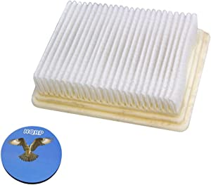 HQRP Washable & Reusable Filter for Hoover SpinScrub 800, H3050 / H3044 / H3045 / H3060 / H3040 WidePath FloorMate Cleaner Upright Plus Coaster