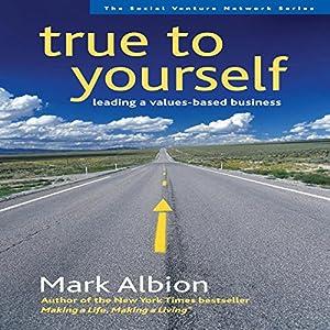 True to Yourself Audiobook
