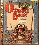 img - for SESAME STREET OSCAR'S BOOK book / textbook / text book