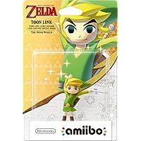 Nintendo amiibo Character Toon Link (Zelda Collection)