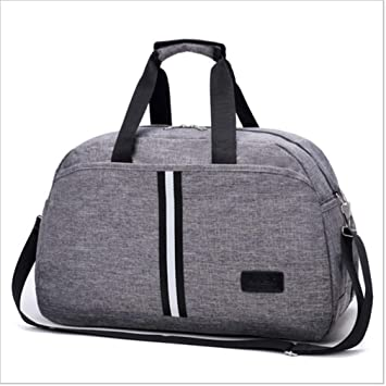 2c08f21424 Image Unavailable. Image not available for. Color  CLHFJ Fitness Gym Bag  for Women Men Outdoor Sports Bags with Shoes Storage Handbag Shoulder  Crossbody