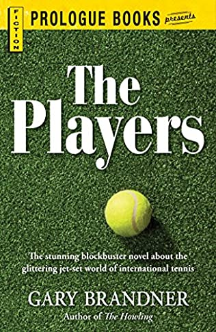 book cover of The Players