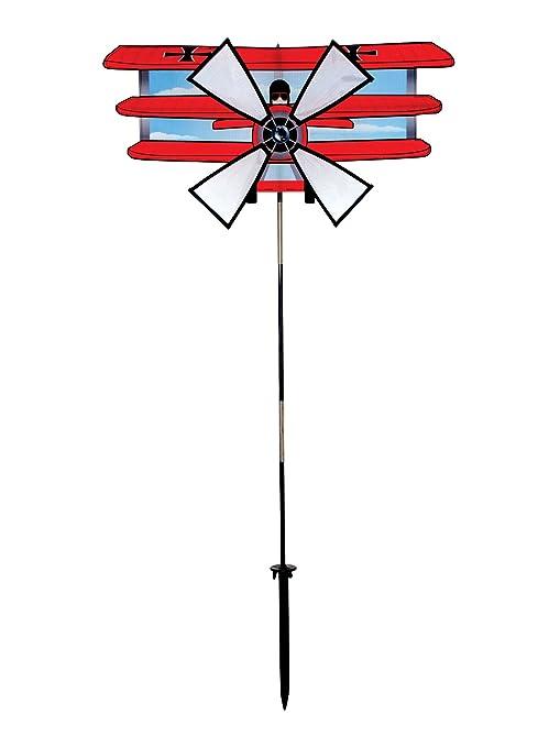 Weathervanes Premier Kites Wind Spinner Lighthouse Outdoor Garden Decoration