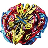 Toys : Beyblade Burst Starter B-48 Xeno Xcalibur M.I Beyblades with Launcher Stater set High Performance Battling Top