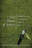 The Slums of Aspen, Lisa Sun-Hee Park and David Naguib Pellow, 0814768032