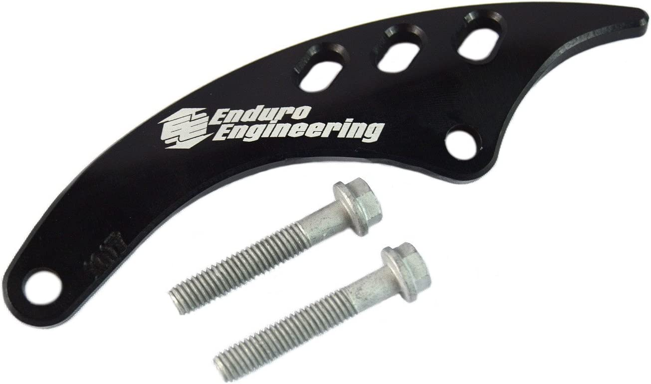 Enduro Engineering Ignition Wire Guard 27-1017 KTM Husqvarna Moto Dirt Bike