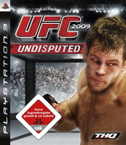 Sony UFC 2009 Undisputed [Standard Label] [Alternative for sale  Delivered anywhere in USA