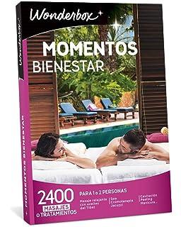WONDERBOX Caja Regalo -¡FELICIDADES!- 5.000 Actividades para ...