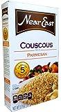 Near East Couscous Parmesan