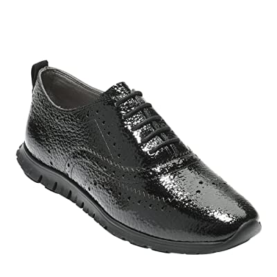 Cole Haan Women's Zerogrand Wing-Tip Oxford | Oxfords