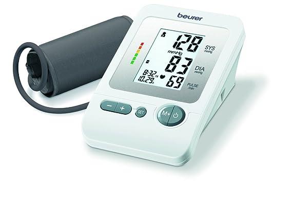 Manguito XL para tensiometro Beurer BM 26 y Beurer BM 40: Amazon.es: Salud y cuidado personal