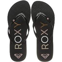 Roxy RG Sandy, Zapatos de Playa y Piscina Niñas