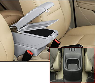 Motor Trend PU Leather Trunk Mat Cargo Liner For Honda Civic 2006-2011