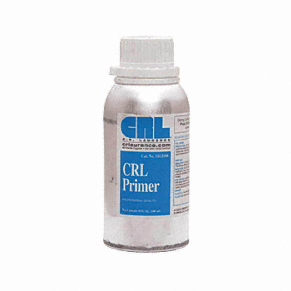 C.R. LAURENCE S1L2100 CRL General Purpose Silicone Primer
