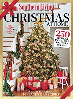 SOUTHERN LIVING Christmas at Home: 205 Recipes and Ideas to Make ...