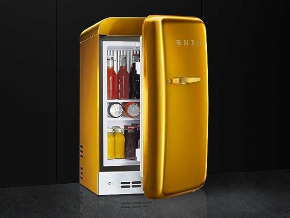 Smeg Kühlschrank Union Jack : Smeg fab ror rrd ruj kühlschrank kühlteil liters amazon