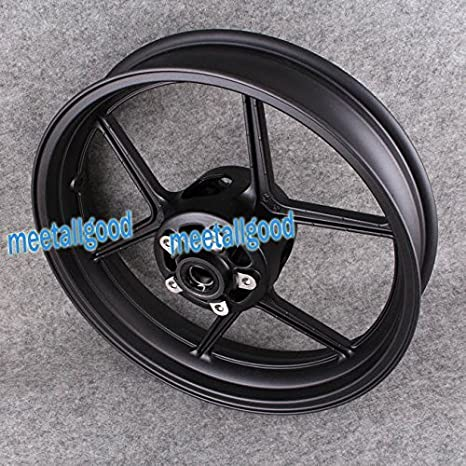 2007-11 600 C Jeu roulement de roue avant KAWASAKI zx600 zx-6r