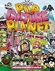 Welcome to Pop Culture Planet: Your Guide to the World of Weenicons