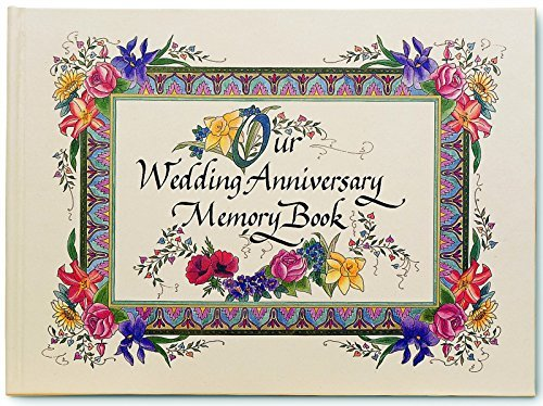(Nittany Quill Watercolor Illustrated Wedding Anniversary Memory)