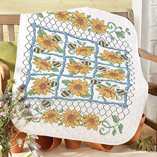 Busy Bee Quilt Designs - 8