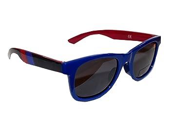 FC Barcelona Niños Gafas de sol UV 400: Amazon.es: Deportes ...
