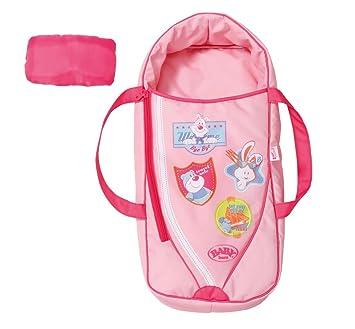 Baby Born Baby Born-822203 Complementos, Color Rosa (Bandai 822203