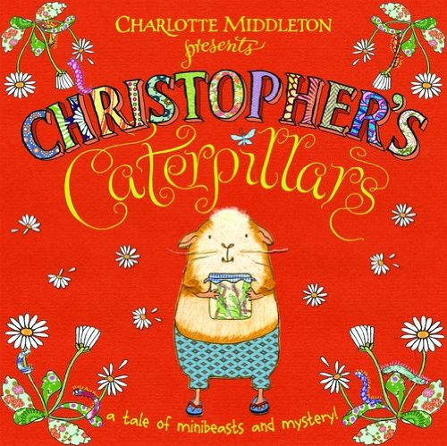 Image result for christophers caterpillars