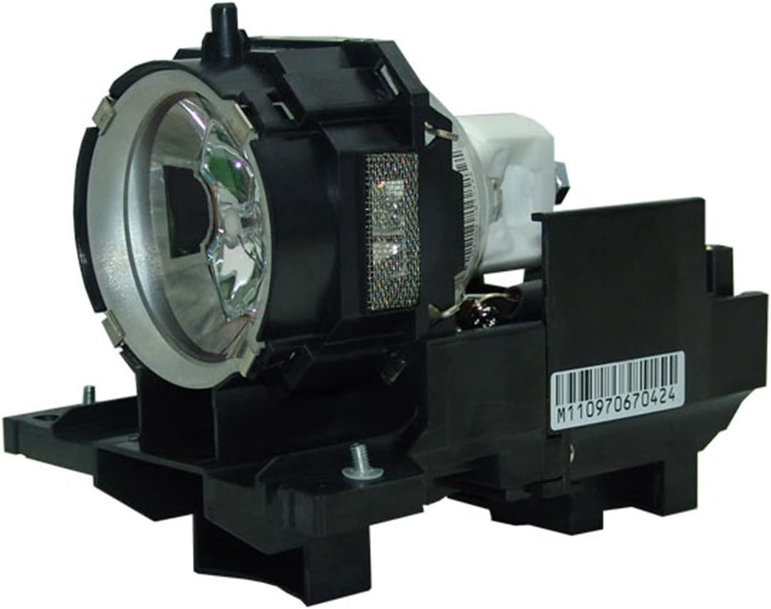 Bulb Only SpArc Platinum for Hitachi HCP-6800X Projector Lamp
