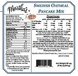 Oatmeal Pancake & Baking Mix 5 lb. Bag