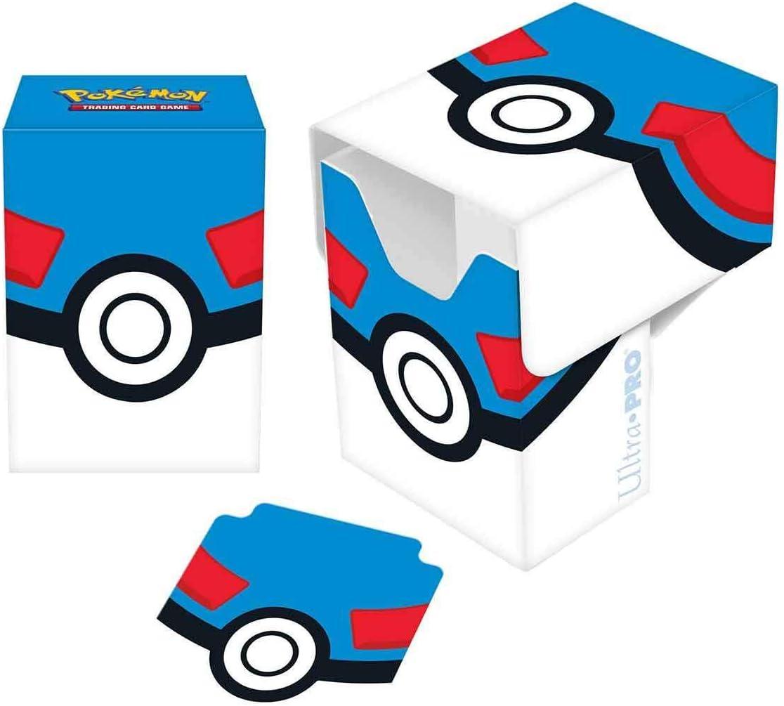 Album f/ür Pokemon Yu-Gi-Oh // Force of Will Karten Lively Moments Sammel Karten Ultra-PRO-Binder Ordner Weiss mit Drache mit 480 F/ächer