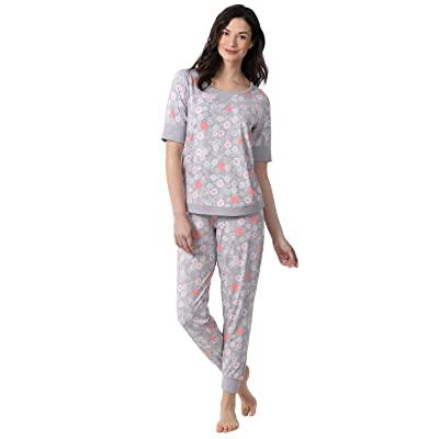 Addison Meadow Womens Pajama Sets - Super Soft PJs Women with Jogger Pant at Amazon Women's Clothing store