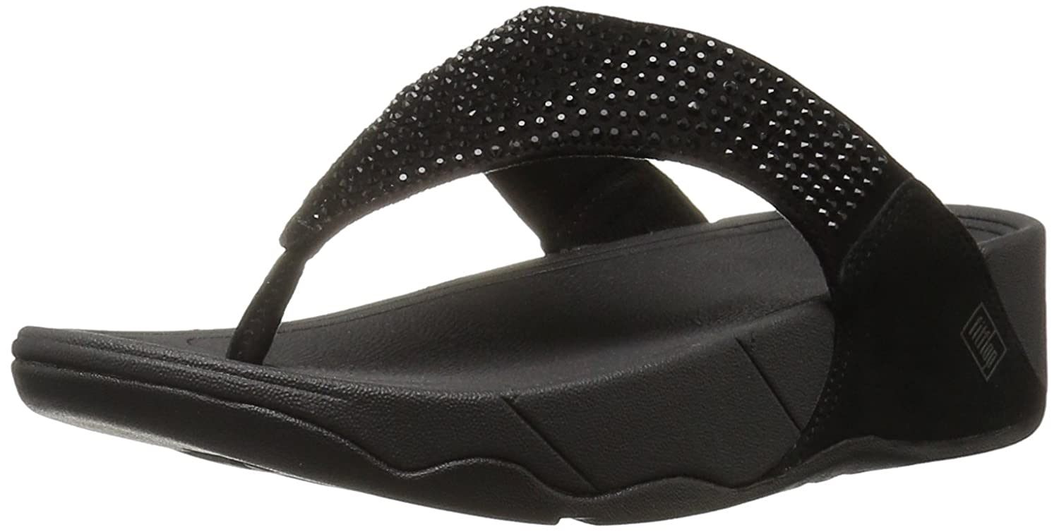 0f36bda8d63 Fitflop Women s Rokkit Sandals  Amazon.co.uk  Shoes   Bags