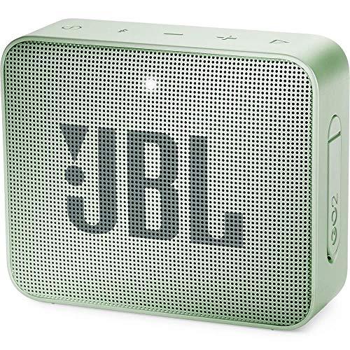 JBL GO 2 Portable Bluetooth Waterpr
