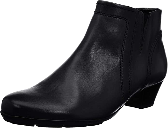 Gabor Heritage Womens Ankle Boots